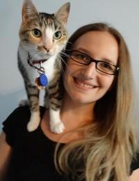 Jamie and Cat